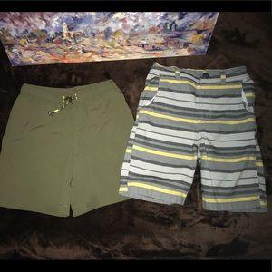 Pair of 5T Board Shorts